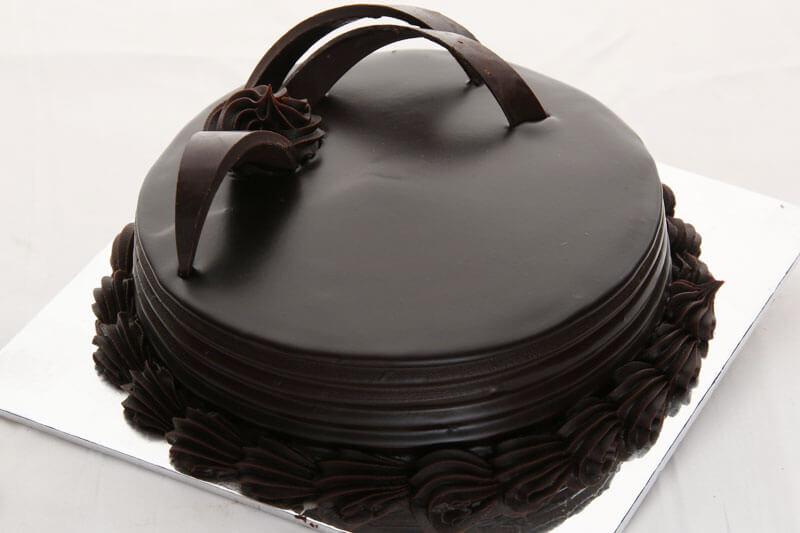 Chocolate Dutch Truffle Cake India