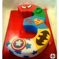 Designer Cakes In Chennai